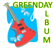 Greenday Hits - Mp3 icon