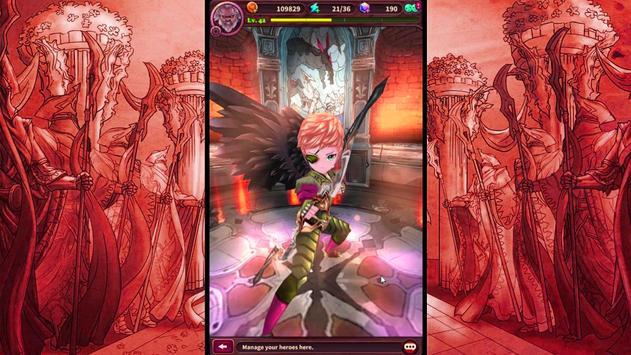 Guide for Valiant Force apk screenshot