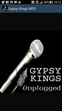 Gypsy Kings Hits - Mp3 poster