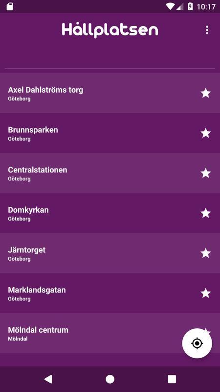 fantastiskt dating app klädespersedlar i Göteborg