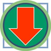 Movie Clip - Video DL & Save icon
