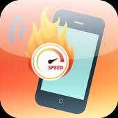 Internet Speed Tester Advice icon