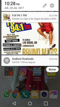 Full 94 FM screenshot 3