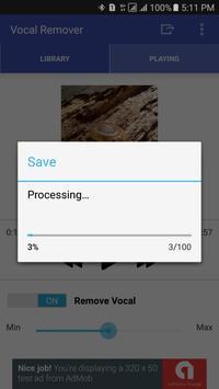 Vocal remover pro apk