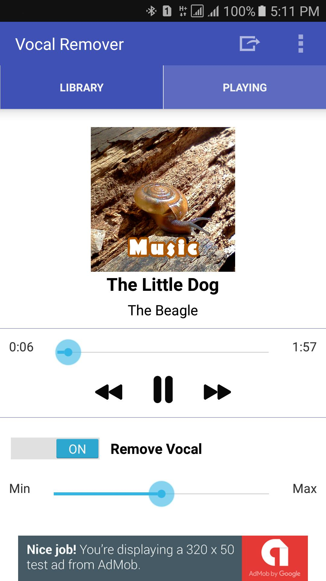 Vocal Remover for Android - APK Download