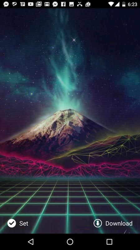 Vaporwave Wallpapers For Android Apk Download