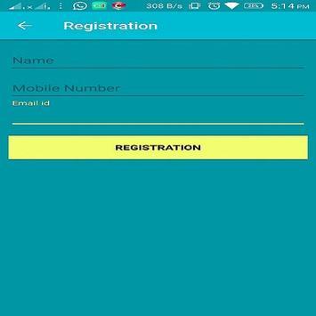ICAR Net Result Calculator apk screenshot