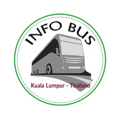 Jadwal - Bus KL - Hat Yai icon