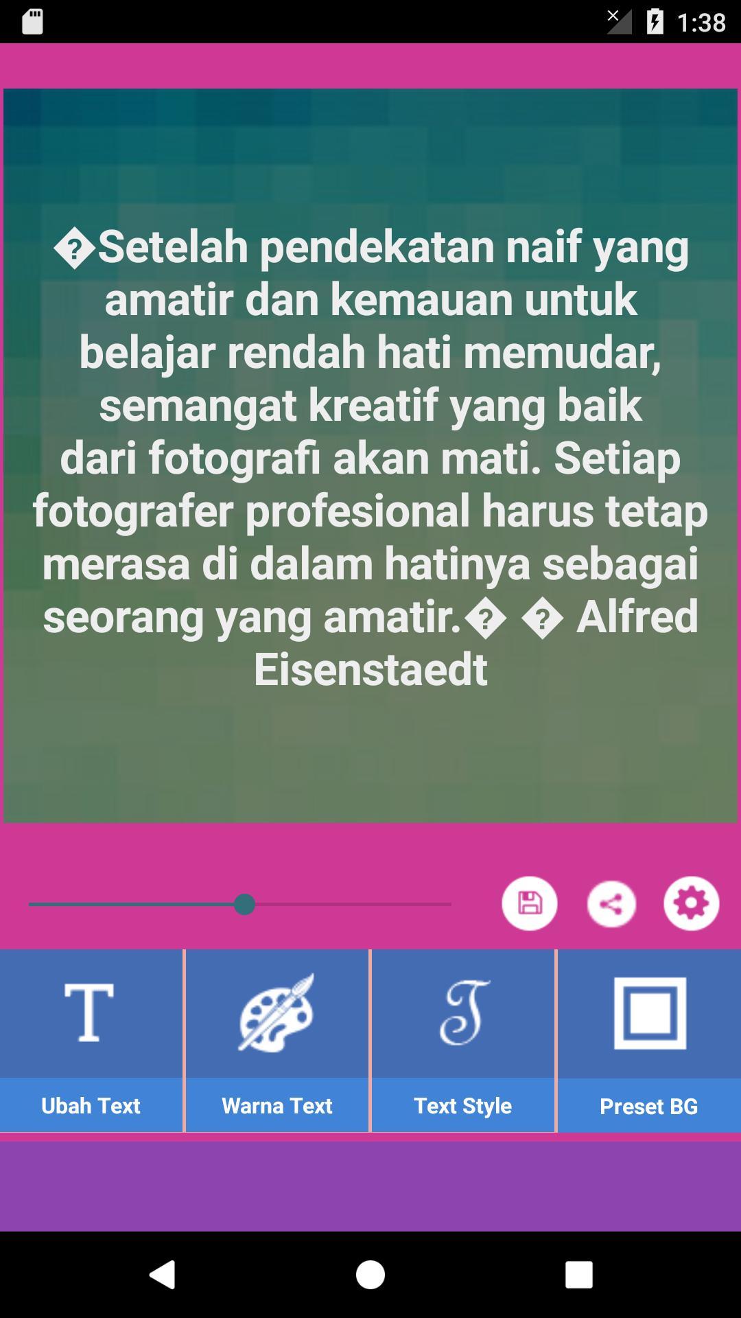 Dp Kata Bijak Fotografer For Android Apk Download