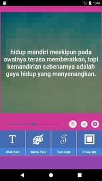 Dp Kata Kata Bijak Hidup Mandiri For Android Apk Download