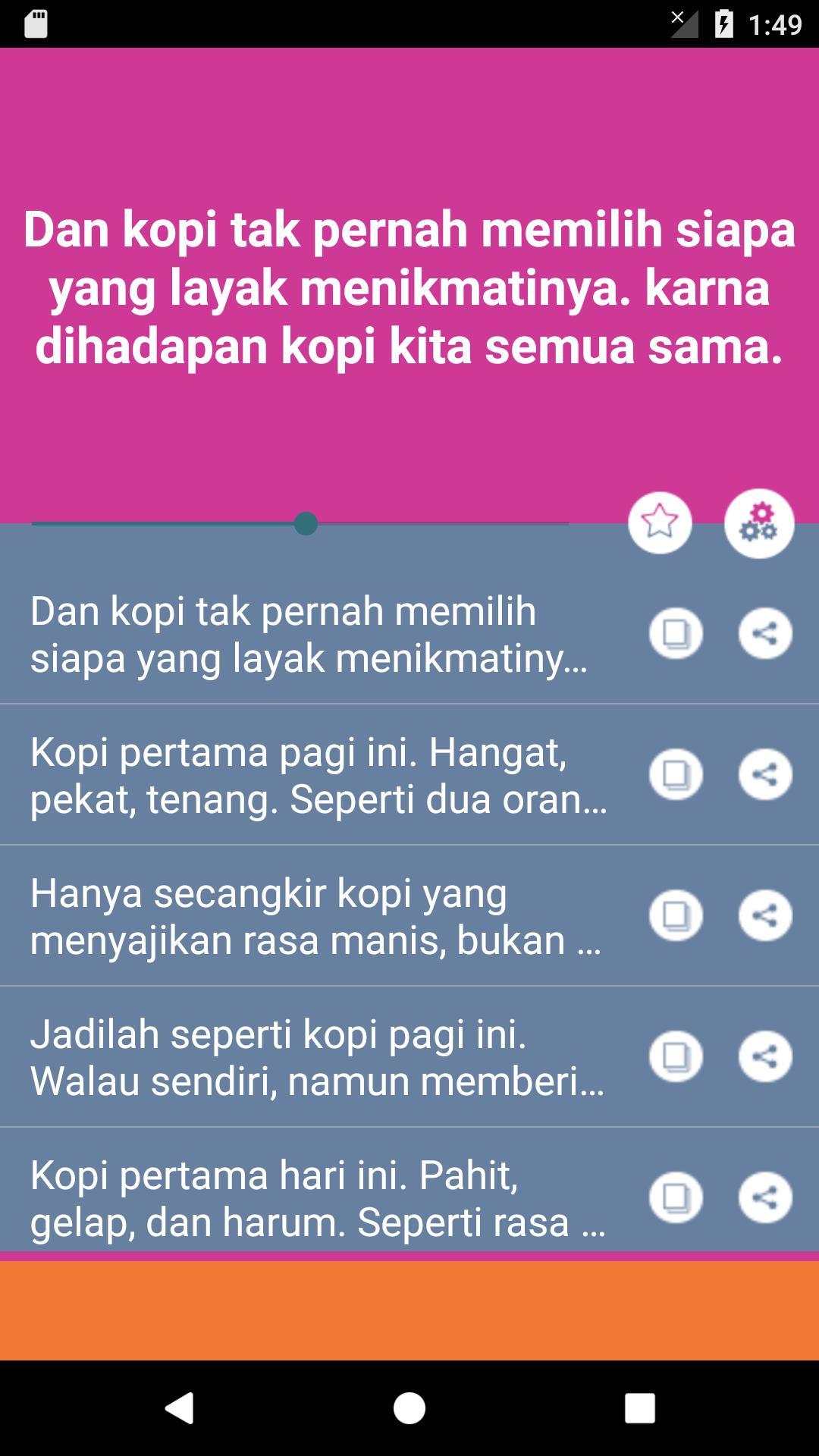 Dp Kata Kopi Hitam For Android Apk Download