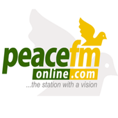 Peace FM News & Radio icon