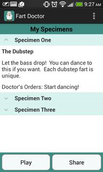 Fart Doctor apk screenshot