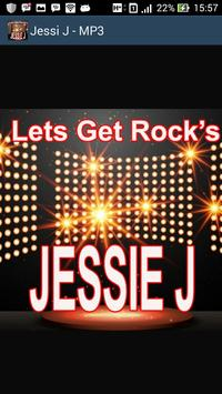 Jessie J. Songs - Mp3 poster