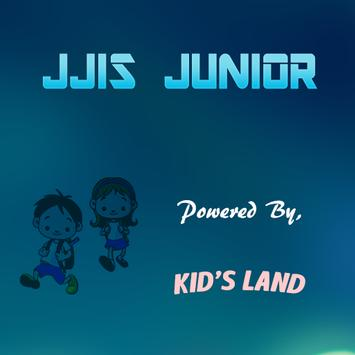 JJIS Junior poster