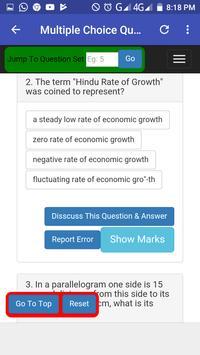 General Knowledge Quiz screenshot 4