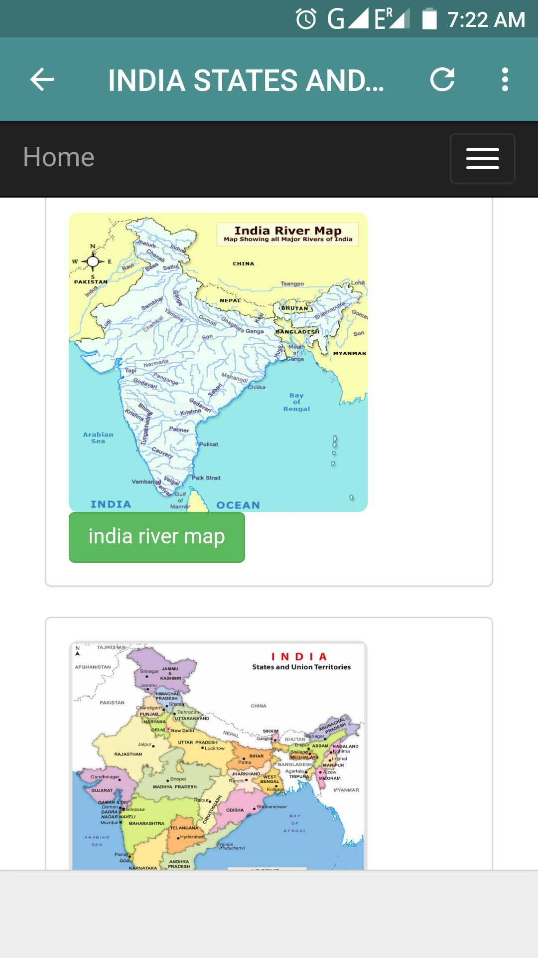 INDIA MAPS ALL IN ONE for Android - APK Download
