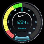 Accelerometer Gauge simgesi