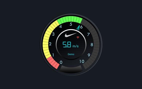 Accelerometer Gauge Ekran Görüntüsü 2