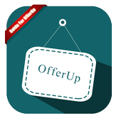 New OfferUp - Tips&guide 2018 icon