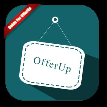 New OfferUp - Tips&guide 2018 poster