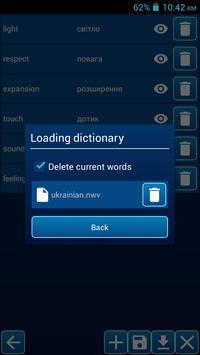 New words screenshot 4
