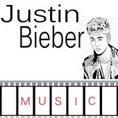 Justin Bieber Hits - Mp3 icon