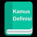 Kamus Definisi Melayu Offline (Luar Talian) APK