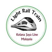 Jadwal - LRT Kelana Jaya icon