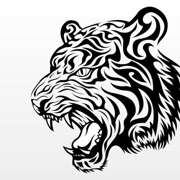 Tiger Tattoo Wallpapers V1 For Android Apk Download