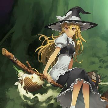 WITCH Wallpapers v1 screenshot 4
