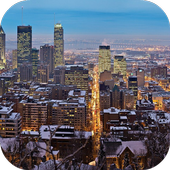 CITY Wallpapers v1 icon