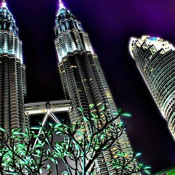 CITY Wallpapers v1 apk screenshot