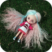 DOLL Wallpapers v4 icon