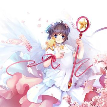 Anime Fan Art Wallpapers v53 screenshot 2