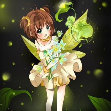 Anime Fan Art Wallpapers v53 screenshot 7