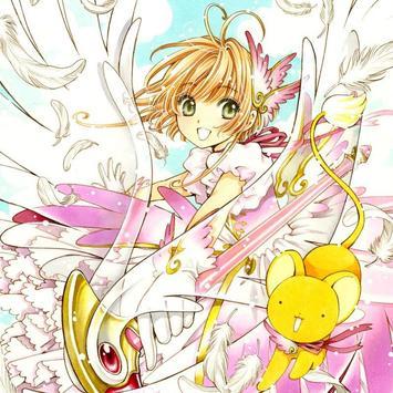 Anime Fan Art Wallpapers v53 screenshot 5