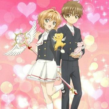 Anime Fan Art Wallpapers v50 screenshot 2