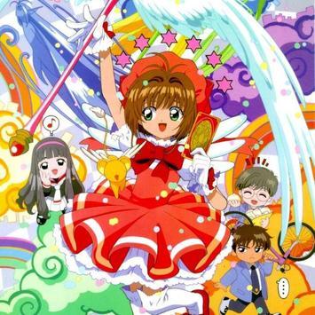 Anime Fan Art Wallpapers v50 screenshot 4