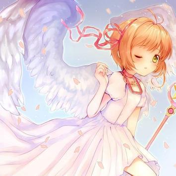 Anime Fan Art Wallpapers v50 screenshot 6