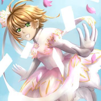Anime Fan Art Wallpapers v54 screenshot 2