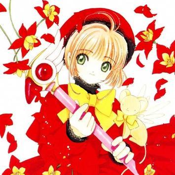 Anime Fan Art Wallpapers v54 screenshot 7
