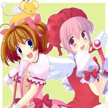 Anime Fan Art Wallpapers v54 screenshot 4