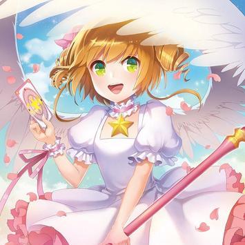 Anime Fan Art Wallpapers v54 screenshot 6