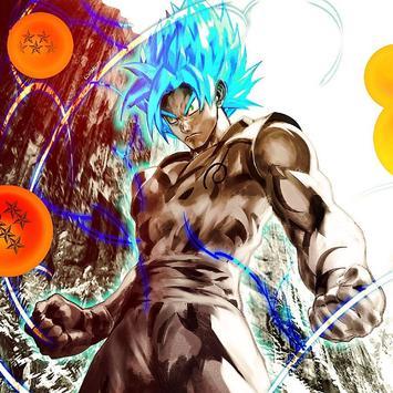 Anime Fan Art Wallpapers v7 screenshot 5