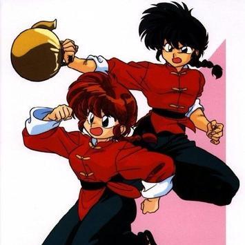 Anime Fan Art Wallpapers v9 apk screenshot
