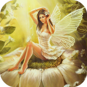 FAIRY Wallpapers v1 icon