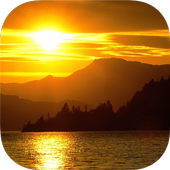 SUNSET Wallpapers v2 icon