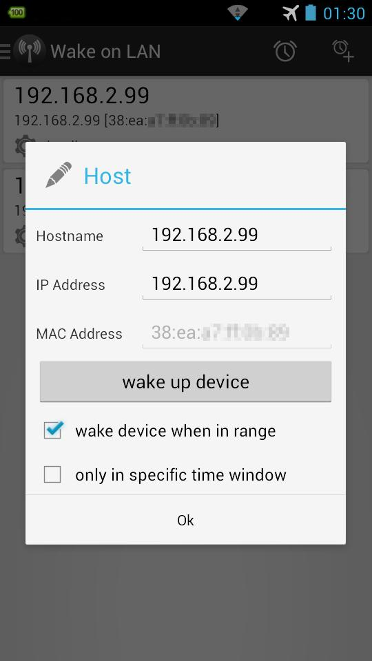 Wake on LAN for Android - APK Download