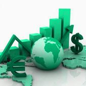 Macro Economy icon